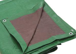 Wasserdichtes Tuch-Anti-UVplastikdeckel PET Plane