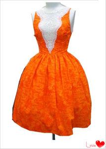 Elegant Causal Lady Dress Hot Sale