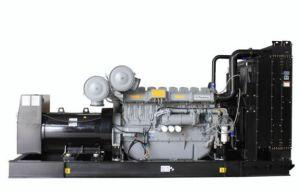 Perkins промышленных генераторной установки для 20-2000квт