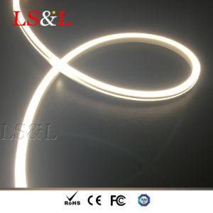 Marchio al neon della firma dell'indicatore luminoso della corda della flessione di IP65 RGB LED