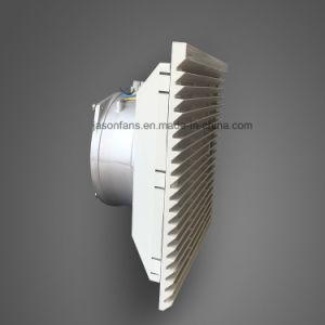 La ventilation avec ventilateur de refroidissement industriels (FJK6625M)