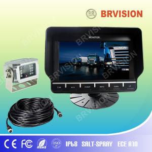 4CH Digital Monitor mit speicherndem Echtzeitfuction (BR-TMQ7002-DVR)