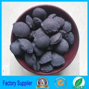 Wastewater TreatmentのためのDecoloration Filler Silicon Briquette