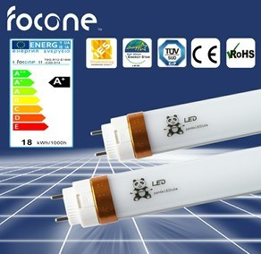 LED Panda Tube 10 Ce van Years Lifetime RoHS 10W