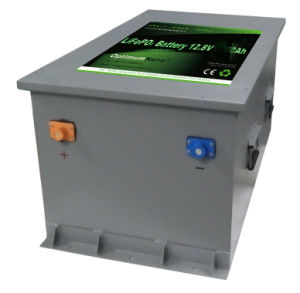 12V4005120ah (белый) литий железной фосфат аккумуляторную батарею и глубокую цикл с хорошей работы; использование солнечной энергии аккумулятора; резервное питание аккумуляторной батареи