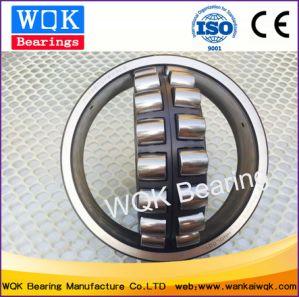 Walzen, das kugelförmiges Rollenlager des Stahlrahmen-22226 Cc/W33 trägt