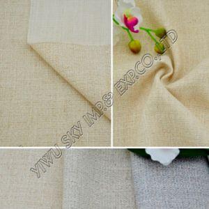 Venda a quente Plain Tingidos de tecidos para estofos 150cm de largura