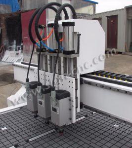 목제 아크릴 PVC를 위한 목공 CNC 대패 CNC 조판공