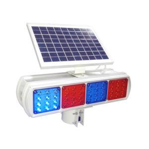 2018の熱い販売の信号の光信号または交通制御の印ランプ