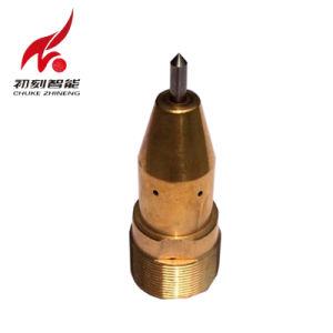 Китай производитель Agent цена Dot Peen пневматического маркировки/гравировка игольчатый/Перо/Контакты