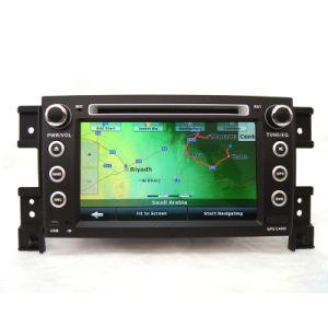 in Car DVD GPS Multimedia Player Suzuki Grand Vitara