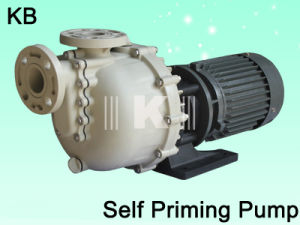 Self-Priming anticorrosive pompe, pompe de levage, de la pompe d'eaux usées (KB-40032H)