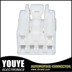 Yy7064-2.2-21 6P du connecteur de fil de l'automobile PBT pour Etios