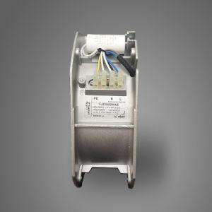 230V de zwarte 225X225X80mm Concurrerende AsVentilator van de Prijs (FJ22082MAB)