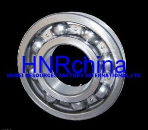 Bille en acier inoxydable/ Bille en acier chromé/ Bille en acier au carbone (1.588-25.4mm)