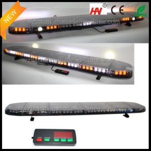 59'' для поверхностного монтажа пожарной безопасности погрузчика Lightbar