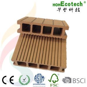 防水木製のプラスチック合成のDecking