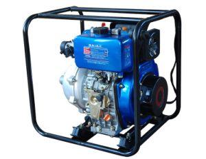Van het de dieselmotorwater van KDP15H Water Pump High Pressure de pompreeks