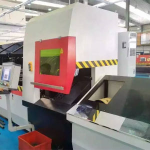 CNC Tube Beveling / Marquage / Gravure / Machine à découper P2060