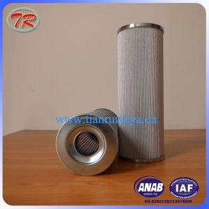 El filtro de retorno Leemin Fbx-400X10 Leemin Elemento del filtro hidráulico