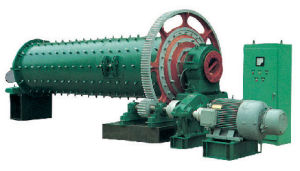 Энергосберегающая машина стана шарика цемента