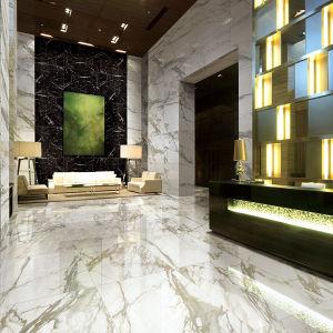 建築材料の床のセラミックタイル