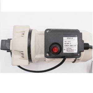 Водяной насос переменного тока для промышленного оборудования