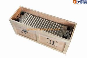 Gea, Apv, Sondex, guarnizione dello scambiatore di calore di Tranter