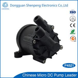 12V o 24V pompa solare della strumentazione dell'acqua Heater/CNC