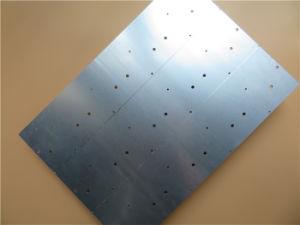 2.0mm Aluminium MCPCB 5052 met HASL voor LEIDENE van de Macht Verlichting
