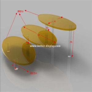 Custom акриловый Стопорный держатель солнцезащитного стекла корпус дисплея