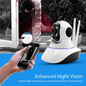 Hogar inteligente mini cámara de vídeo digital inalámbrico WiFi