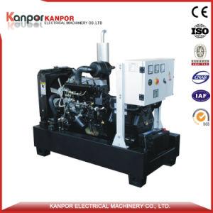 Premier : 60kVA/48kw 50Hz Perkins 1104D'UN-44tg1 Groupe électrogène Diesel avec la spécification