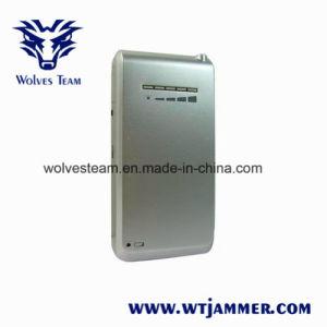 Nieuwe Cellphone Stijl Mini Draagbare Cellphone 3G & GPS de Stoorzender van het Signaal