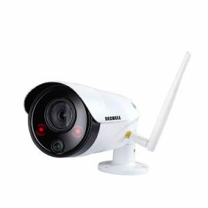 Drahtlose volle HD 1080P 16GB IP-Kamera Ableiter-Sony Onvif