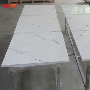Corian Matériau corian acrylique 12mm surface solide les feuilles de matériau de