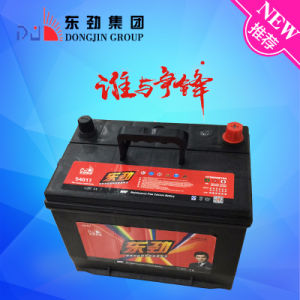 54017 (12V45AH) Dongjin Barato preço Auto Carro Bateria de armazenamento