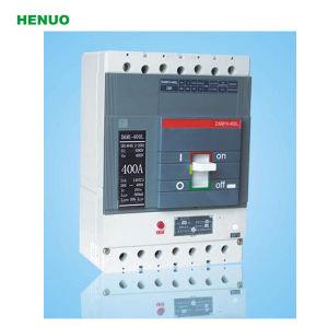 China Yueqing Wenzhou producen AC 630un disyuntor MCCB