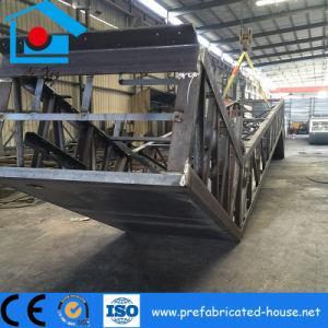 Fabricación fabricación profesional de los edificios del bastidor Estructura de acero