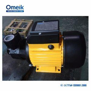 Qb-80 1HP l'eau propre moteur de pompe