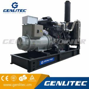 475kVA 380kw gerador a diesel com motor Chinês Wudong WD269TD35