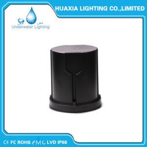DC24V 9W de protección IP68 LED de alta potencia de luz subacuática rebajada la lámpara de Piscina