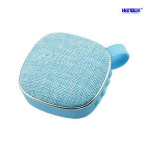Диктор Bluetooth портативной ткани напольный водоустойчивый миниый беспроволочный