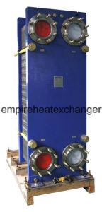 二重壁のデュオ安全版の熱交換器