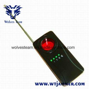 Detector de lentes de RF multifuncional