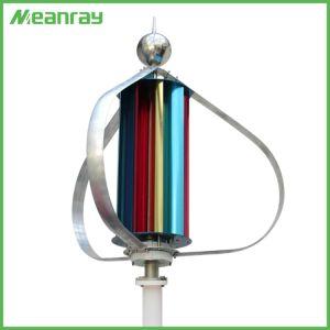 1kw de verticale Verticaal van de Turbine van de Wind van de Turbine van de Wind van de As