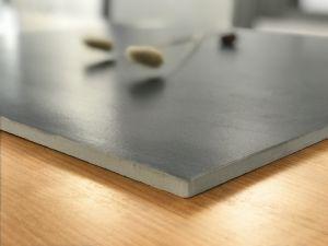 Tegel van de Vloer van het Porselein van de Druk van de rol de Technologie Verglaasde (BR6008)