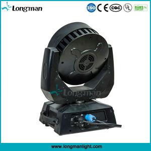 極度の明るい19X15W RGBWのズームレンズLEDのビーム移動ヘッドライト