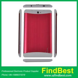7 Polegadas Preço inferior a Mtk6572 3G WCDMA DUPLO SIM Tablet PC