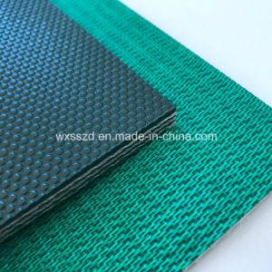 中国の送電の磨く機械PVCコンベヤーベルト